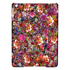 Psychedelic Flower Ipad Air Hardshell Cases