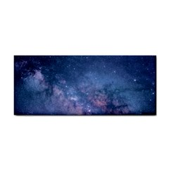 Galaxy Nebula Astro Stars Space Cosmetic Storage Cases by paulaoliveiradesign