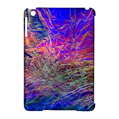 Poetic Cosmos Of The Breath Apple Ipad Mini Hardshell Case (compatible With Smart Cover)