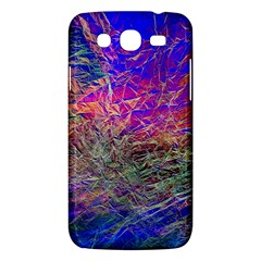 Poetic Cosmos Of The Breath Samsung Galaxy Mega 5 8 I9152 Hardshell Case  by BangZart