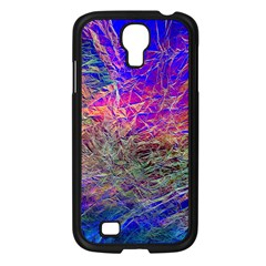 Poetic Cosmos Of The Breath Samsung Galaxy S4 I9500/ I9505 Case (black) by BangZart