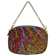 Neurobiology Chain Purses (two Sides)  by BangZart