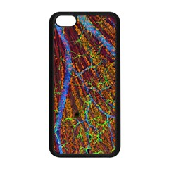 Neurobiology Apple Iphone 5c Seamless Case (black) by BangZart
