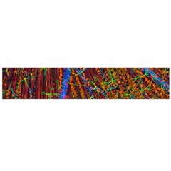 Neurobiology Flano Scarf (large) by BangZart
