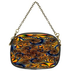 Pattern Bright Chain Purses (one Side)  by BangZart