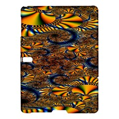 Pattern Bright Samsung Galaxy Tab S (10 5 ) Hardshell Case  by BangZart