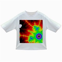 Misc Fractals Infant/toddler T Shirts by BangZart