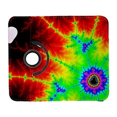 Misc Fractals Galaxy S3 (flip/folio) by BangZart