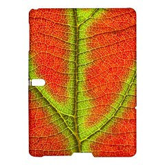 Nature Leaves Samsung Galaxy Tab S (10 5 ) Hardshell Case  by BangZart