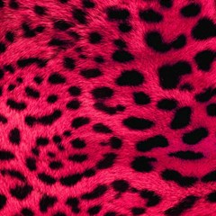 Leopard Skin Magic Photo Cubes by BangZart