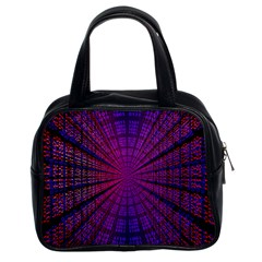 Matrix Classic Handbags (2 Sides) by BangZart