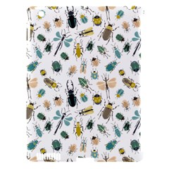 Insect Animal Pattern Apple Ipad 3/4 Hardshell Case (compatible With Smart Cover) by BangZart