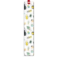 Insect Animal Pattern Large Book Marks by BangZart