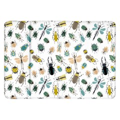 Insect Animal Pattern Samsung Galaxy Tab 8 9  P7300 Flip Case by BangZart