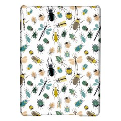 Insect Animal Pattern Ipad Air Hardshell Cases by BangZart