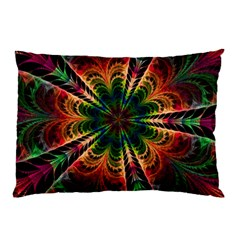 Kaleidoscope Patterns Colors Pillow Case (two Sides) by BangZart