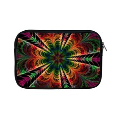 Kaleidoscope Patterns Colors Apple Ipad Mini Zipper Cases by BangZart