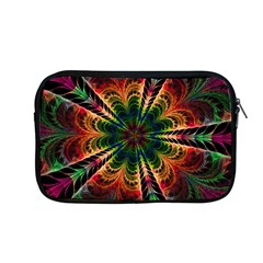 Kaleidoscope Patterns Colors Apple Macbook Pro 13  Zipper Case