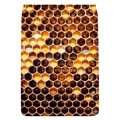 Honey Honeycomb Pattern Flap Covers (s)