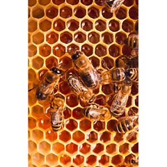 Honey Bees 5 5  X 8 5  Notebooks by BangZart