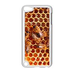 Honey Bees Apple Ipod Touch 5 Case (white) by BangZart