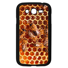 Honey Bees Samsung Galaxy Grand Duos I9082 Case (black) by BangZart