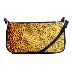 Gold Pattern Shoulder Clutch Bags by BangZart