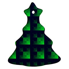 Fractal Ornament (christmas Tree)