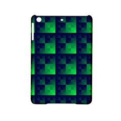 Fractal Ipad Mini 2 Hardshell Cases by BangZart