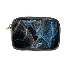 Fractal Tangled Minds Coin Purse by BangZart