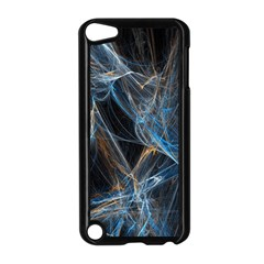 Fractal Tangled Minds Apple Ipod Touch 5 Case (black) by BangZart
