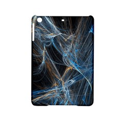 Fractal Tangled Minds Ipad Mini 2 Hardshell Cases by BangZart