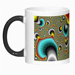Fractals Random Bluray Morph Mugs by BangZart