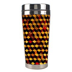 Fond 3d Stainless Steel Travel Tumblers by BangZart