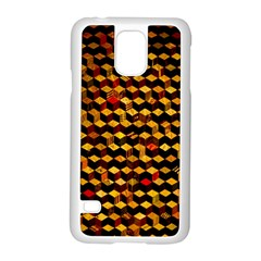 Fond 3d Samsung Galaxy S5 Case (white)