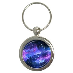 Galaxy Key Chains (round)