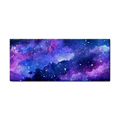 Galaxy Cosmetic Storage Cases by Kathrinlegg