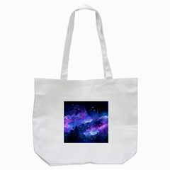 Galaxy Tote Bag (white)