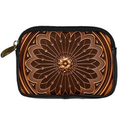Decorative Antique Gold Digital Camera Cases by BangZart