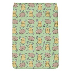 Cute Hamster Pattern Flap Covers (l)  by BangZart
