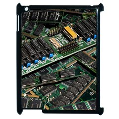 Computer Ram Tech Apple Ipad 2 Case (black) by BangZart