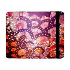 Colorful Art Traditional Batik Pattern Samsung Galaxy Tab Pro 8 4  Flip Case by BangZart