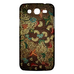 Colorful The Beautiful Of Art Indonesian Batik Pattern Samsung Galaxy Mega 5 8 I9152 Hardshell Case  by BangZart