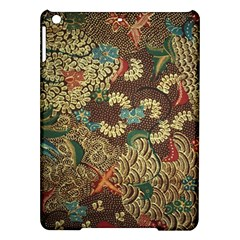 Colorful The Beautiful Of Art Indonesian Batik Pattern Ipad Air Hardshell Cases