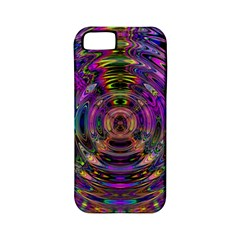 Color In The Round Apple Iphone 5 Classic Hardshell Case (pc+silicone) by BangZart