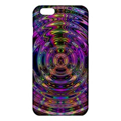 Color In The Round Iphone 6 Plus/6s Plus Tpu Case by BangZart