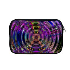 Color In The Round Apple Macbook Pro 13  Zipper Case by BangZart