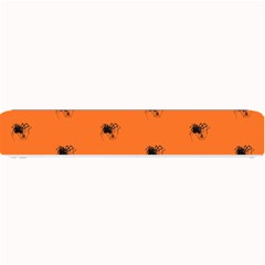 Funny Halloween   Spider Pattern Small Bar Mats