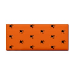 Funny Halloween   Spider Pattern Cosmetic Storage Cases