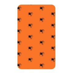 Funny Halloween   Spider Pattern Memory Card Reader